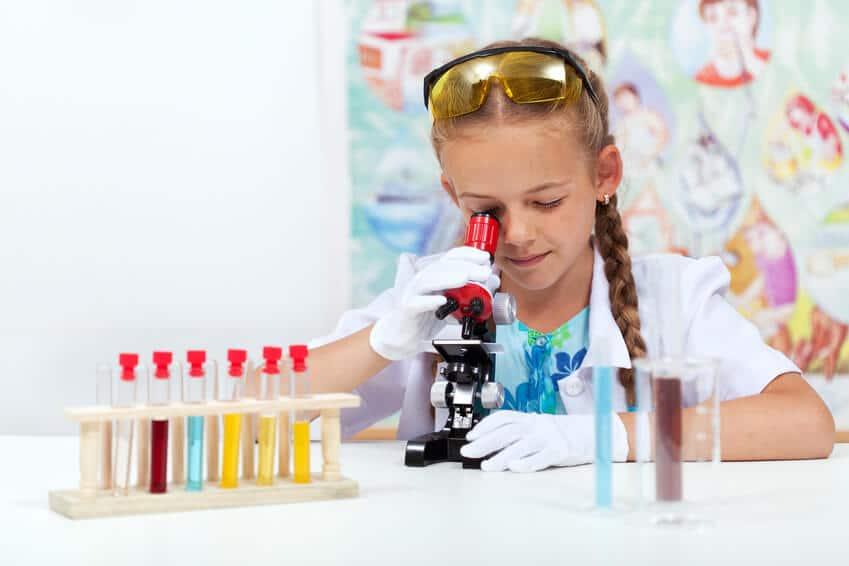 Les meilleurs microscopes junior comparatif guide d achat