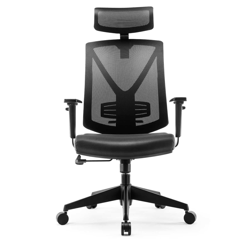 Meilleure Chaise de Bureau Ergonomique : Comparatif et Guide [6 ]