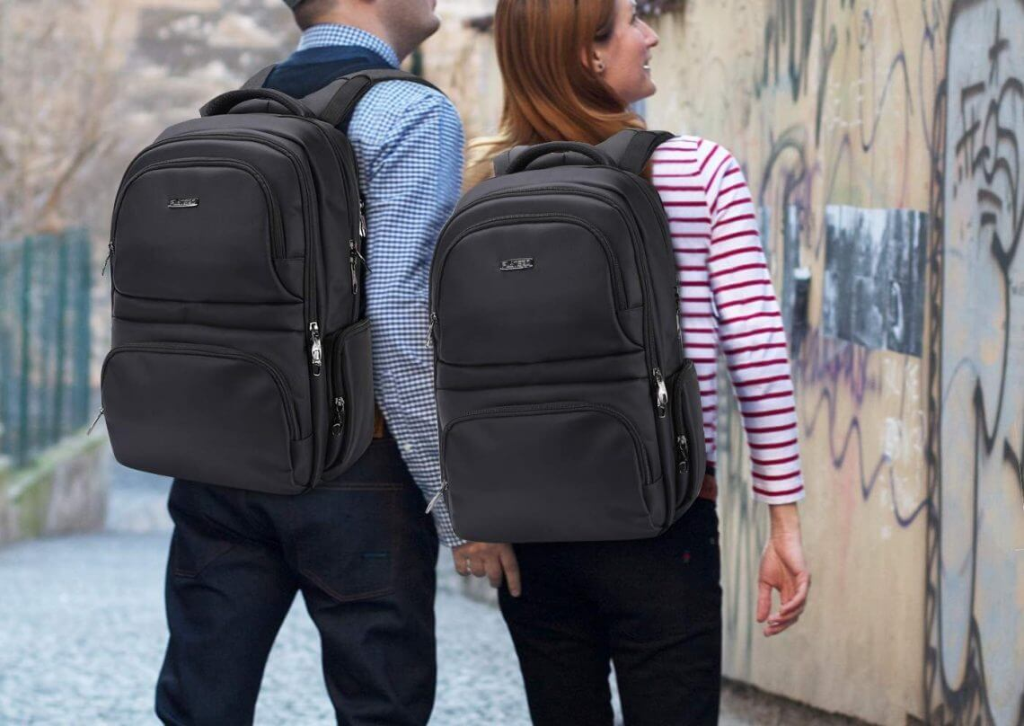 e4749e033d Meilleur sac à dos pour ordinateur - Comparatif et guide d'achat 2019
