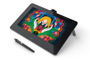 Tablette graphique Wacom Cintiq Pro 13 (2)