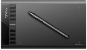 Tablette graphique XP-Pen Star 03 V2