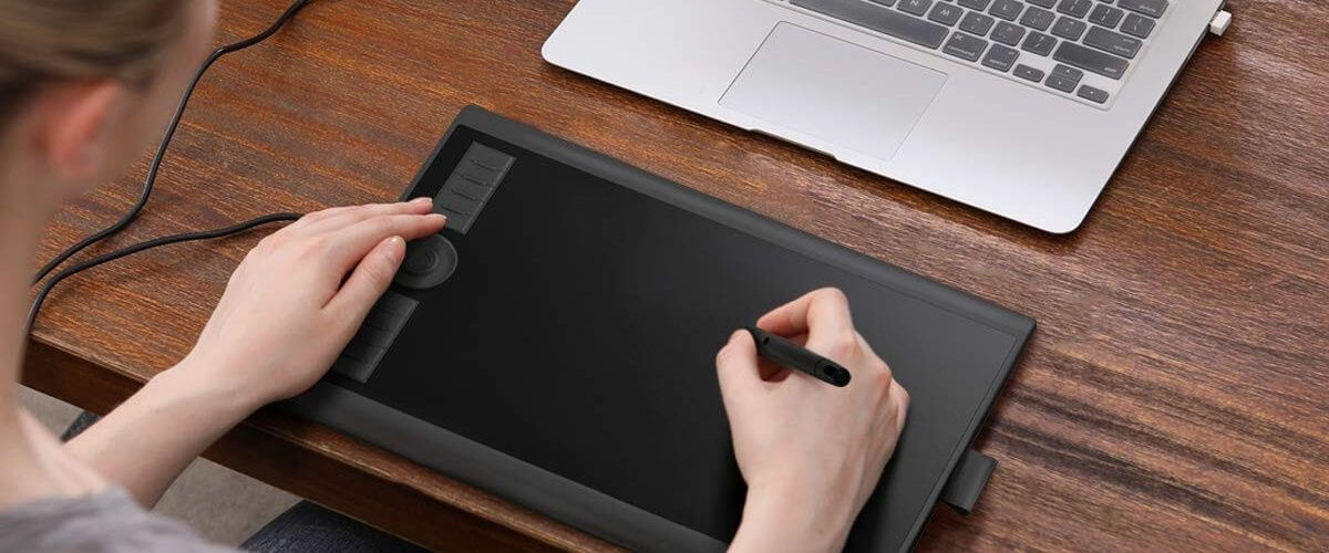 tablette graphique Gaomon M10 K