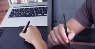 tablette graphique XP-Pen Star03 V2