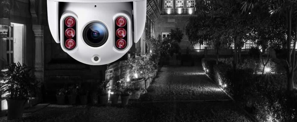 Meilleurs modèles de caméra de surveillance