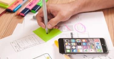 développement application mobile