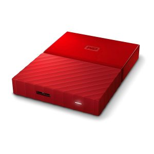 Disque dur externe 4To WD