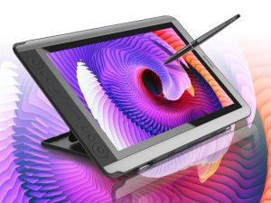 huion kamvas tablette graphique avec écran