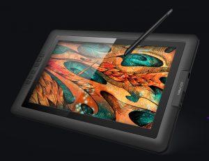 XP-PEN Tablette Graphique Moniteur Artist15.6