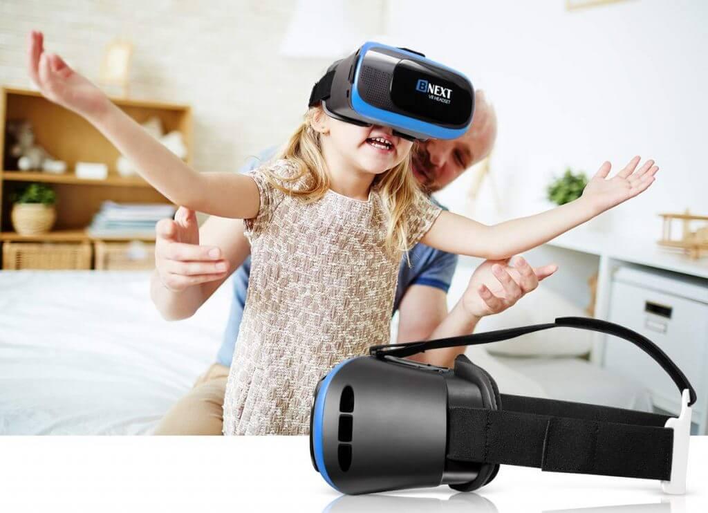 meilleur casque de réalité virtuelle