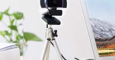meilleure webcam HD