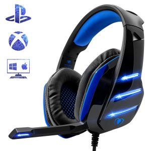 casque gamer Beexcellent