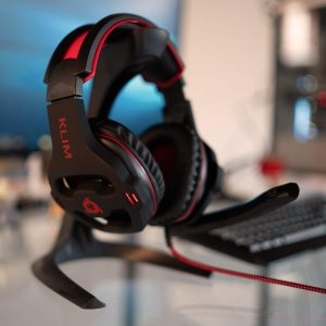 casque gamer Klim