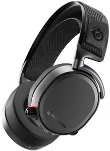 casque gamer SteelSeries