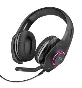 casque gamer Trust Gaming