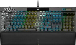 clavier gamer Corsair K100 RGB