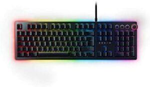 clavier gamer Razer Huntsman Elite
