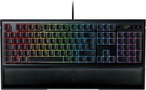 clavier gamer Razer Ornata Chroma