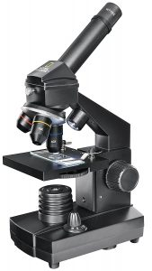 Avis microscope national geographic