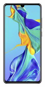 smartphone double sim Huawei P30
