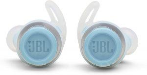 JBL Reflect Flow Bleu et Blanc