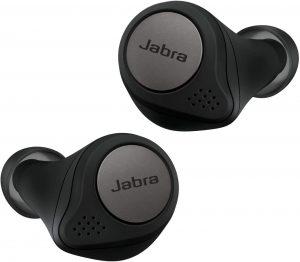 Jabra Elite Active 75t Noir