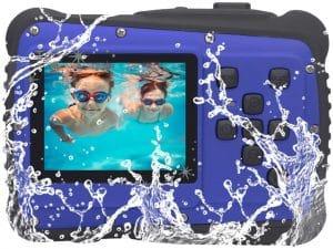 appareil photo enfant étanche