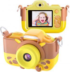 appareil numérique pour enfant