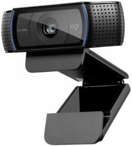 meilleure webcam pc