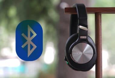 problème connexion casque bleutooth