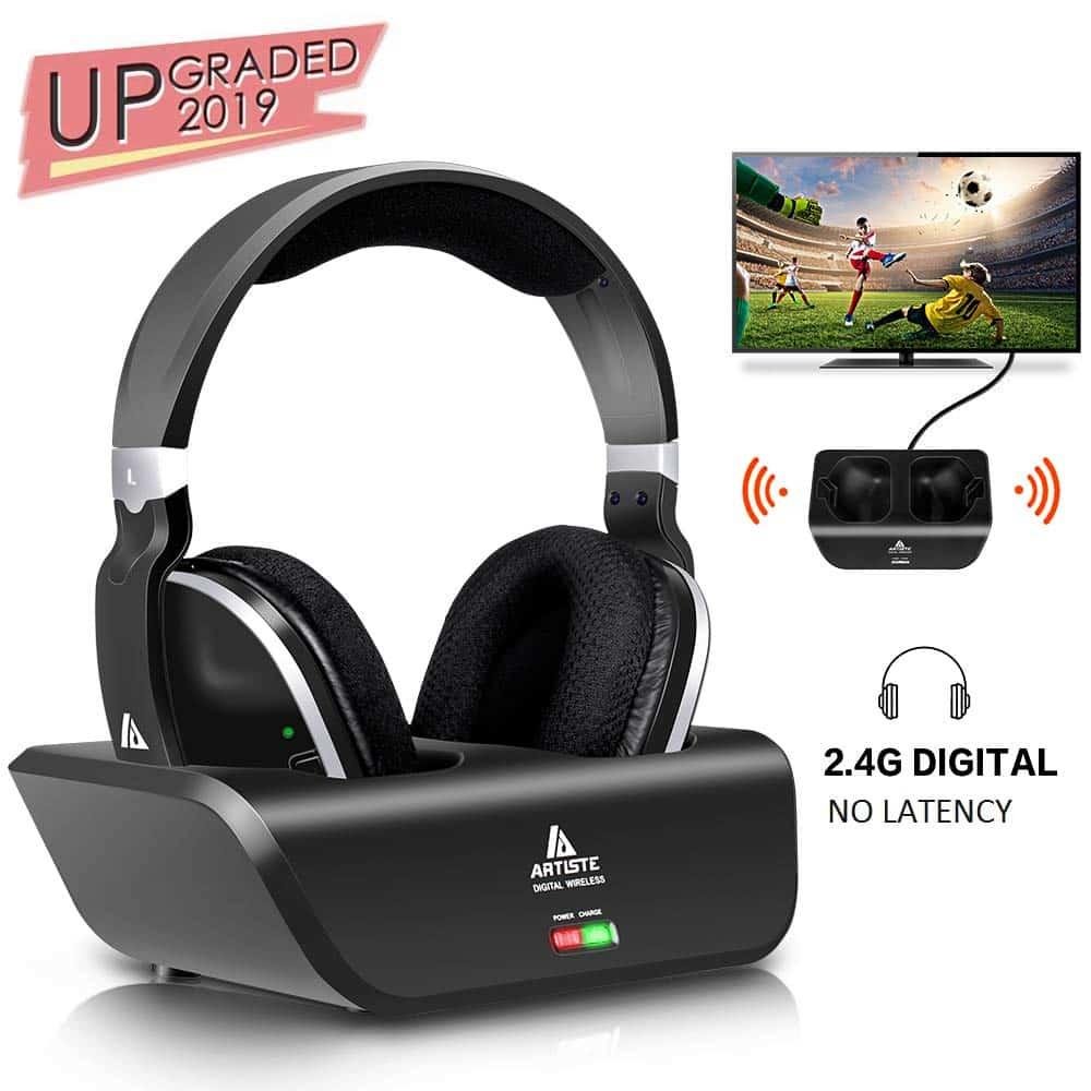 casque audio sans fil tv bon rapport qualité prix