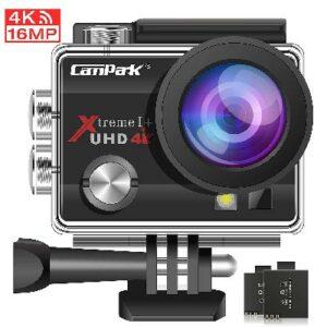 Caméra Campark ACT74