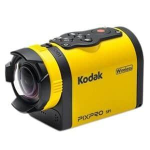 Caméra Kodak Full HD PIXPRO SP1