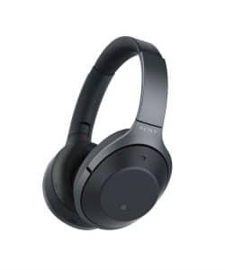 Avis casque Sony WH 1000 XM2