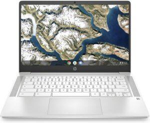HP Chromebook 14 pouces
