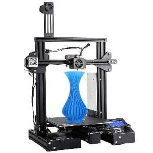 L'imprimante 3D Creality Ender-3 Pro de la marque Comgrow