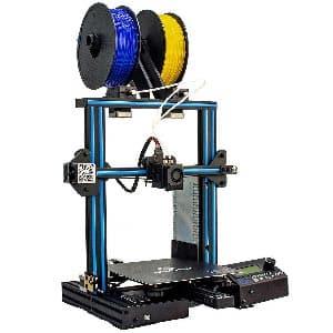 L'imprimante 3D Geeetech A10M de la marque Giantarm