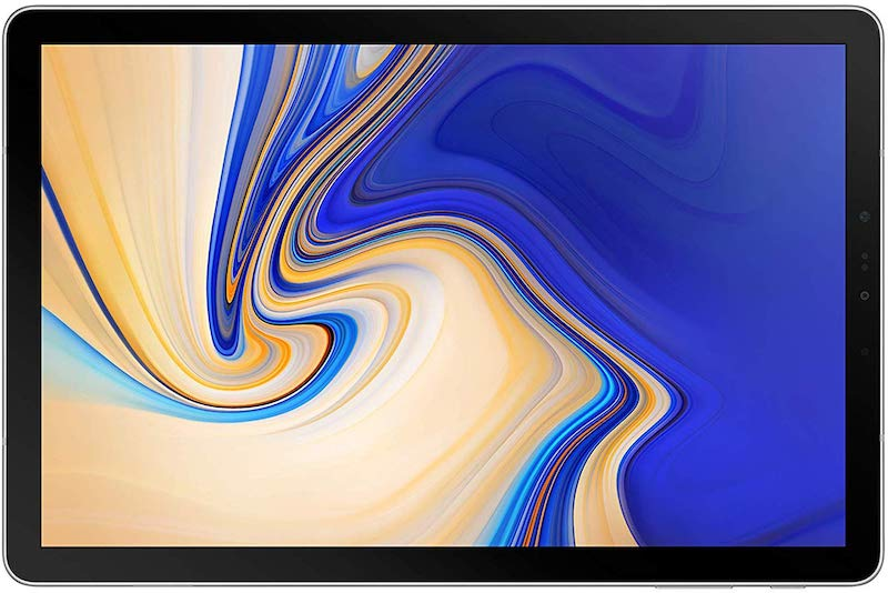 tablette 4g amoled