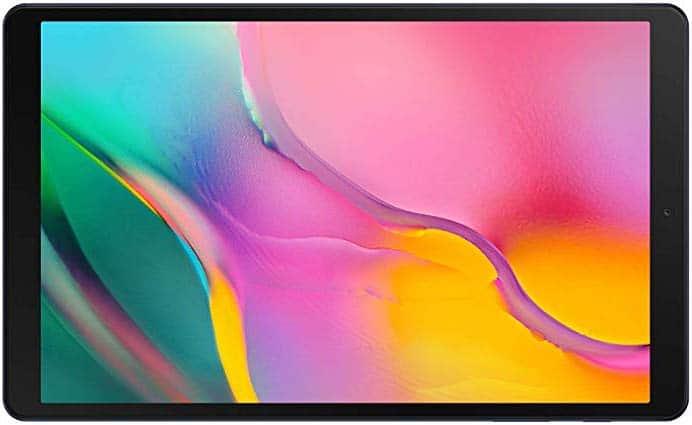 tablette samsung 4g