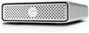 Disque dur externe G Drive