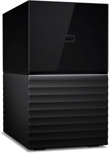 Disque dur externe 4 To WD