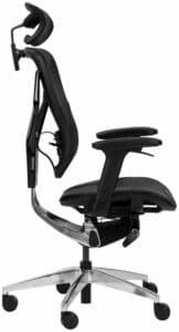 rekt chaise ergonomique pour le jeu vidéo