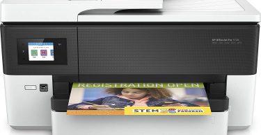 avis imprimante HP format A3