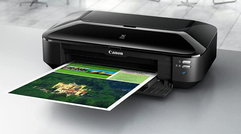 meilleure imprimante a3 canon