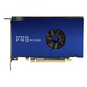 Carte graphique AMD Radeon Pro WX 5100
