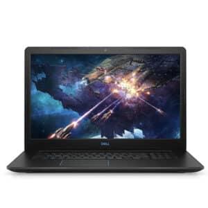 Le PC portable gamer Dell Inspiron G3 17-3779