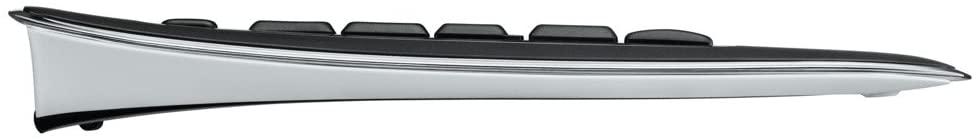 clavier fin