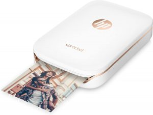 avis imprimante photo portable hp sprocket