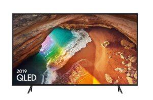 TV QLED 43 pouces q60r de Samsung