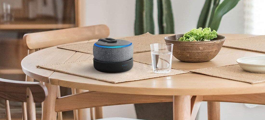 meilleur appareil connecté Alexa