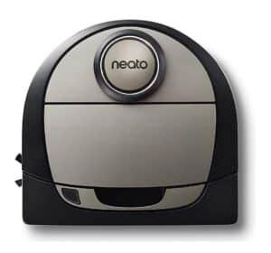 aspirateur robotique D750 de Neato Robotics